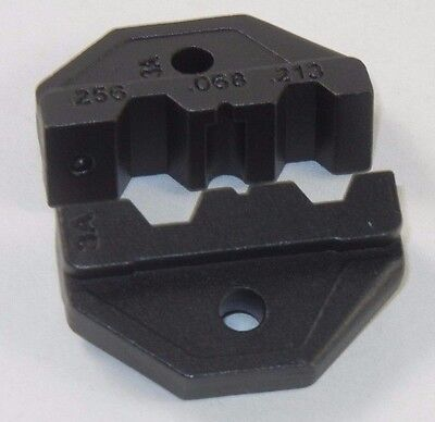 Coax Crimp Tool Die (HT- 336A) for RG58 59 62 set piece type