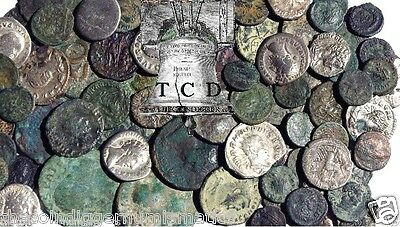 ✯ ANCIENT GENUINE ✯ ROMAN / GREEK COIN HOARD ✯ BLOWOUT SALE ALMOST 2000 yrs ✯