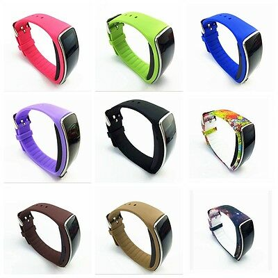 FOR Samsung Gear Fit R350 Wristband Wrist Band Replacement Bracelet Protective