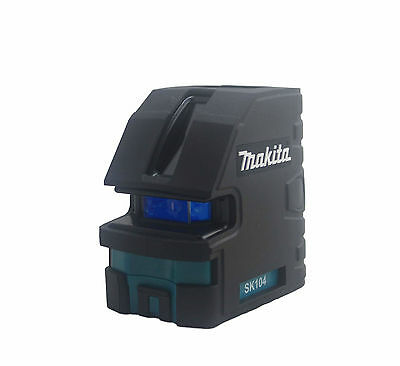 Makita SK104 Cross line Self-Leveling laser level