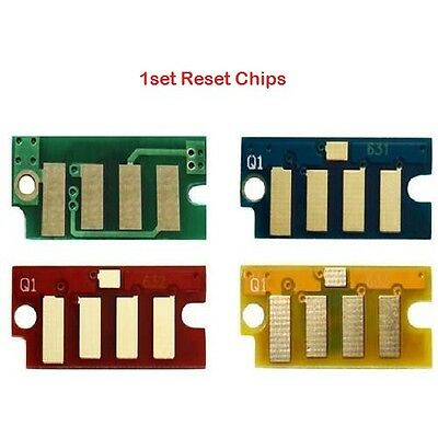 4 X FUSER Reset Chip 109R00772 for Xerox WorkCentre 5845