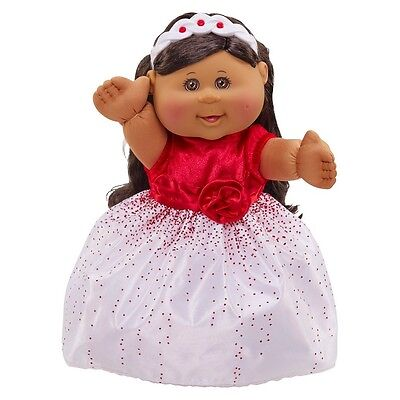 2014 Cabbage Patch Limited Edition Holiday African American Doll - New