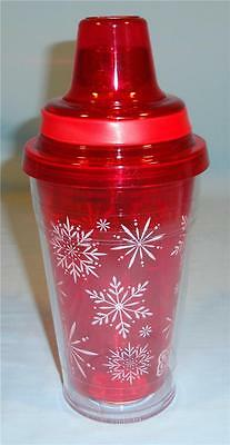 * NEW Cool Gear 20oz Double Wall Insulated Water Bottle Cup