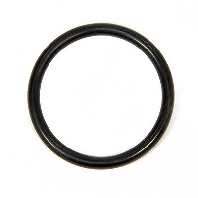 "O-Ring, Buna-N, AS 568-395, Round 26"" ID x 3/16"" Thick"