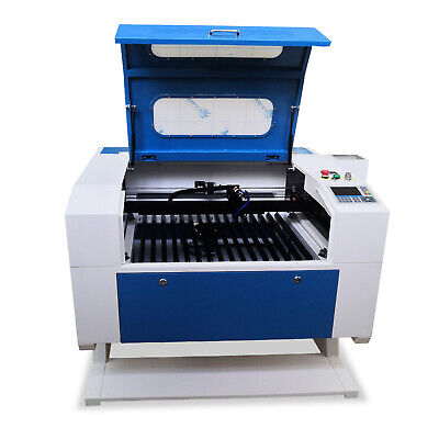 HOT! Laser Tube CO2 USB LASER ENGRAVING CUTTING MACHINE 200mm motor table