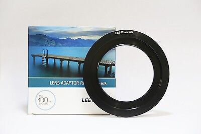 LEE Filters 67mm Wide Angle Adaptor Ring