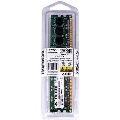 4GB AS5536-5883 A42 Memory RAM  Acer Aspire 5536 Series AS5536-xxx DDR2 1x4GB