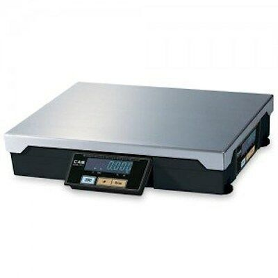 CAS PD-II-30LB Cash Register POS Scale, NTEP, CAS PD-2 PD2 with Interface Cable