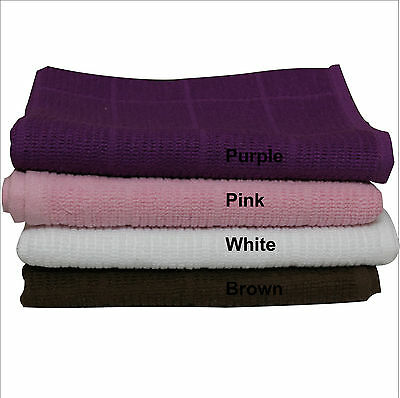 Pack x 32 Super Absorbent Quick Drying Kitchen Towels 40 x 66 Cm Tea Towels 4 Co