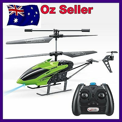 NEW RTF 3.5CH GYRO Mini Micro Remote Control RC Helicopter IR Radio AVATAR Gift