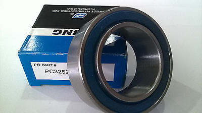 Seiko Seiki Mercedes Benz Smog Pump Air conditioning bearing  32x52x20/18mm BMW