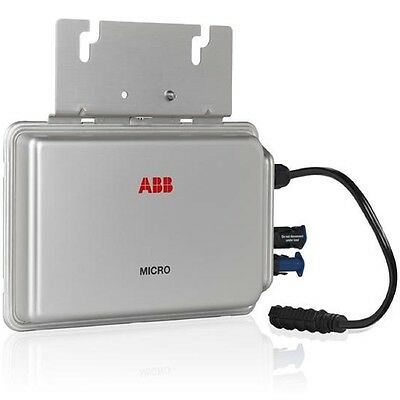 ABB Power‑One MICRO‑0.25‑I‑OUTD‑US Micro‑Inverter