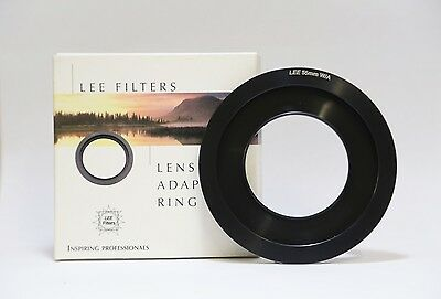 Lee Filters 55mm Wide Angle Adaptor Ring