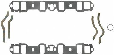 Ford Sbf Intake Manifold Gasket 302 351W Windsor Ms90361