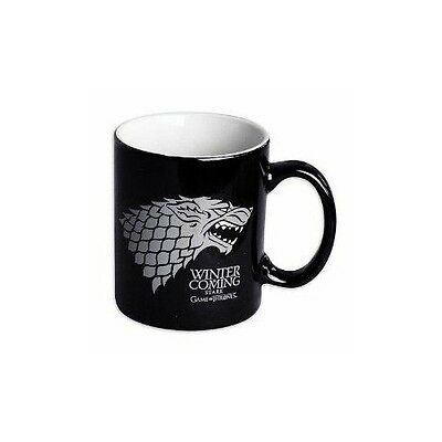 """Mug Game of Thrônes : Stark """"Winter is Coming"""" - SD Toys (Neuf)"""