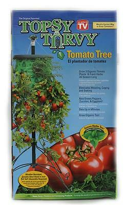 Tomato Tree Topsy Turvy tomatoes-tree incl. Stand hanging Tomato tree