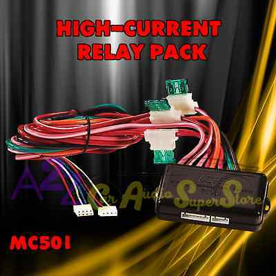 Xpresskit Dei Mc501 Relay Pack For Dball2Pro + Vss5X10 + Vss4X10 Fits All Keys