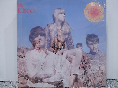FOLKLORDS Release the Sunshine 1969 CANADA re PSYCH LP SEALED