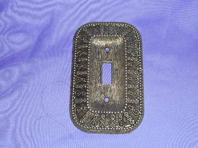 Vintage 1968 American Tack & Hardware Co 50T Light Switch Cover Plate