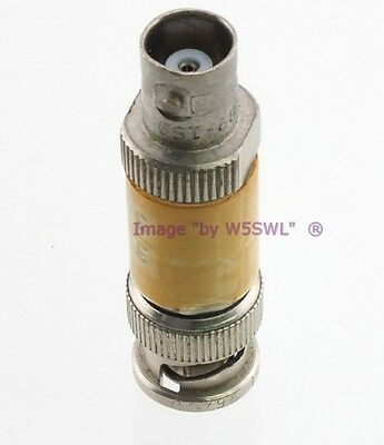 Texscan FP-50 3dB Attenuator DC-1 GHZ - sold by W5SWL ®
