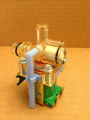 Bunn FMD / IMIX cappuccino Liquid Dispenser Valve 26116.1002 *** NEW IN BOX ***