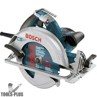 "Bosch Tools 7-1/4"" Circular Saw CS10 New"