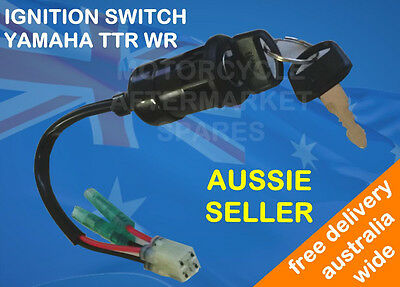 Ignition Switch Made For Yamaha Wr450F 2003 To 2011 Model