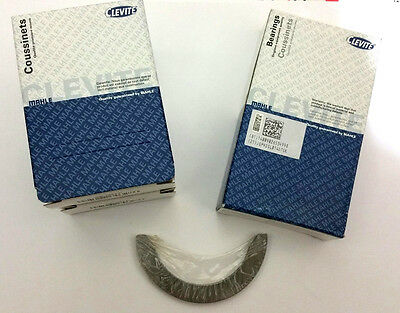 Clevite Main & Rod STD Bearings Toyota 1JZGTE 1JZ-GTE 1JZ Supra Soarer Turbo