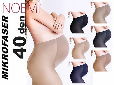 SUPER comfortable Maternity STOCKINGS MICRO 40 COLORS maternity Tights
