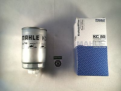 Land Rover Defender & Discovery 2 TD5 MAHLE OEM Fuel Filter - ESR4686
