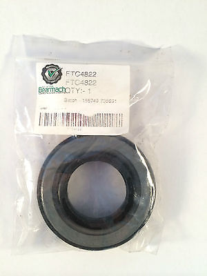 BEARMACH DISCOVERY 2 TD5 V8 FRONT AXLE DRIVE SHAFT OIL SEAL FTC4822 FTC 4822 x1