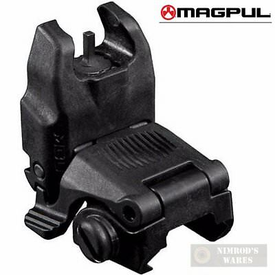 MAGPUL MBUS Gen2 FRONT SIGHT Flip-Up MAG247-BLK GENUINE FAST SHIP