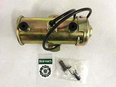 Bearmach Range Rover Classic V8 Petrol External Electric Fuel Pump PRC3901