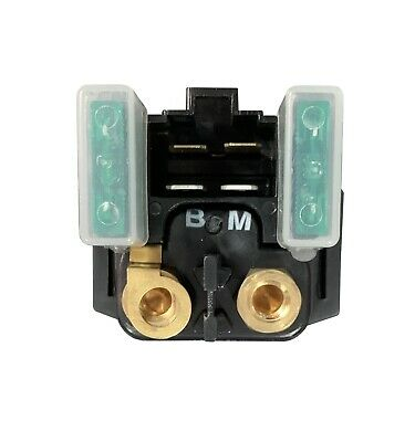 Starter Solenoid Made For Yamaha Wr250F 2006 - 2012