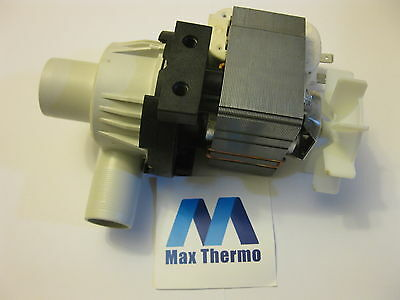 Rational 3002.1000 Combi Steam Oven Oven Drain Pump Hanning Be28B4-017 100W