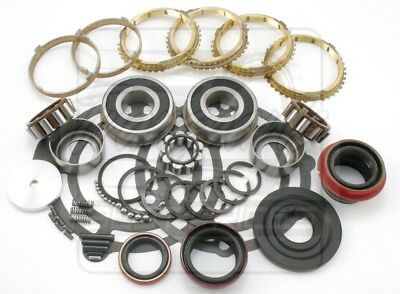Chevy Jeep Dodge Getrag NV3500 NV3550 5 Speed Transmission Rebuild Bearing Kit