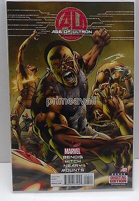 Age Of Ultron Book Four Marvel *new* *free Shipping*