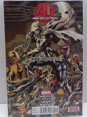 Age Of Ultron Book Two Marvel *new* *free Shipping*