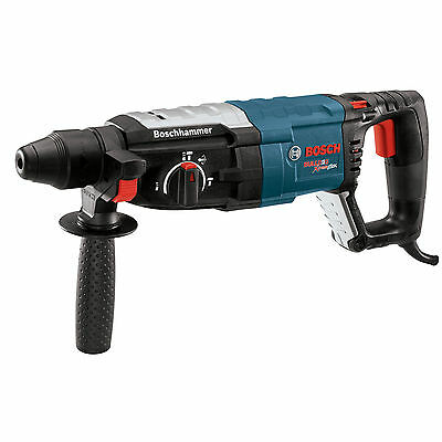 "Bosch Tools 1-1/8"" SDS-Plus Rotary Hammer RH228VC New"