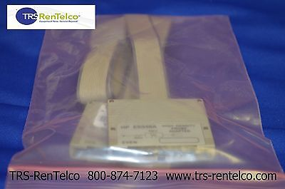 AGILENT E5346A  34-ch single-ended Mictor connector probe