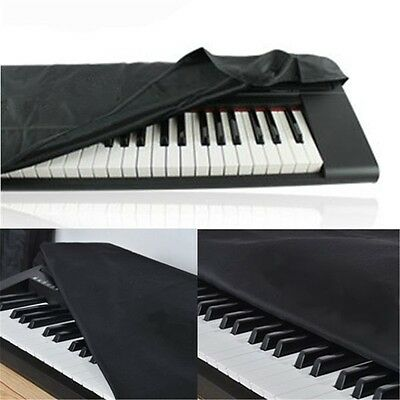 88 Key Electronic Piano Keyboard Cover On Stage Dustproof Thickened New