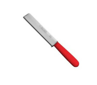 "Dexter Russell 6"" Vegetable Produce Kitchen Kitchen Salad Fruit Knife 09463R Red"