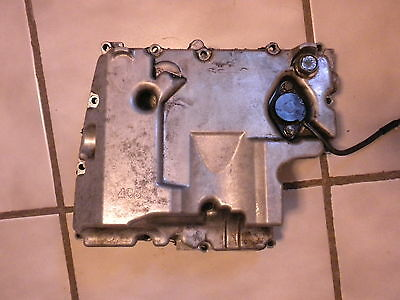 YZF R1  YZFR1 1000 2007 Yamaha Oil Pan assembly