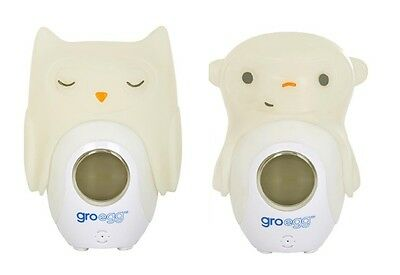 Gro Egg Shells For Gro Egg Thermometer Gro Shells