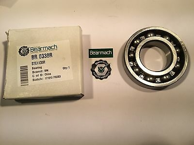 Bearmach Land Rover Disco,Defender LT230 Transfer Box Front/Rear Output Bearing