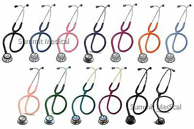 3M Littmann Classic II SE Stethoscope 27 Color Choices - Brand New