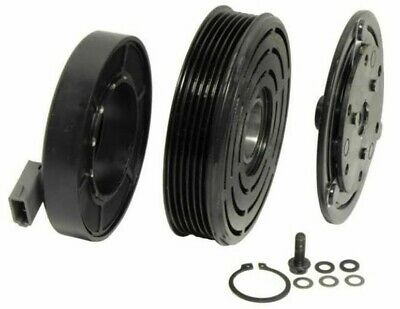 A/C Compressor Clutch Fits Ford F-SERIE Focus Mustang Ranger Sable Cougar