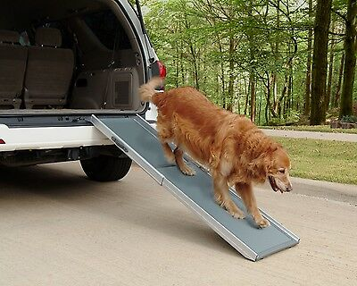 Deluxe XL Telescoping Pet Ramp #62320