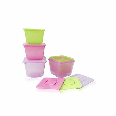 NUK Annabel Karmel 6 Stackable Pots