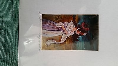 #53 Picture of Painting signed